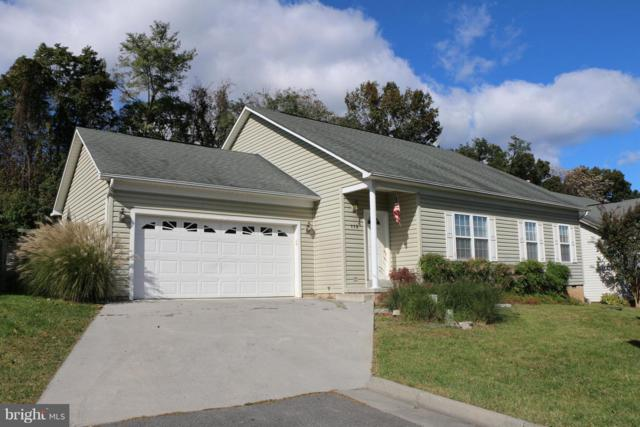 116 Rugby Place, WINCHESTER, VA 22603 (#1010009322) :: SURE Sales Group