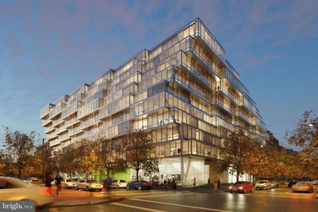 1111 24TH Street NW 7B, WASHINGTON, DC 20037 (#1010009326) :: CENTURY 21 Core Partners