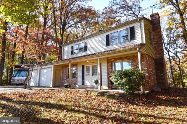 3700 Michele Court, OAKTON, VA 22124 (#1010009358) :: Berkshire Hathaway HomeServices