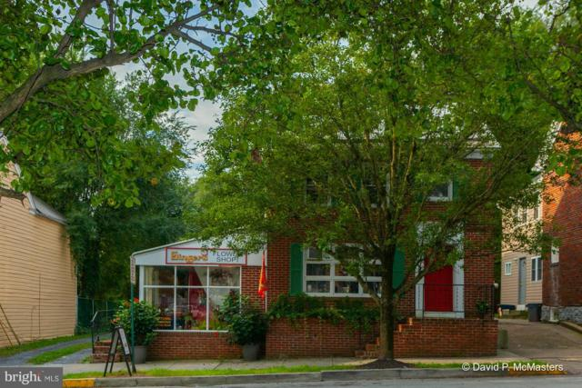 317 W. Race Street, MARTINSBURG, WV 25401 (#1010009372) :: Hill Crest Realty