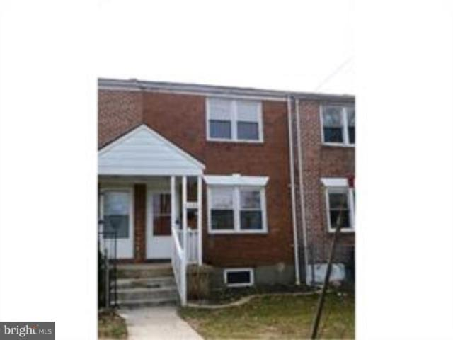 1002 Dover Avenue, WILMINGTON, DE 19805 (#1010009588) :: Brandon Brittingham's Team