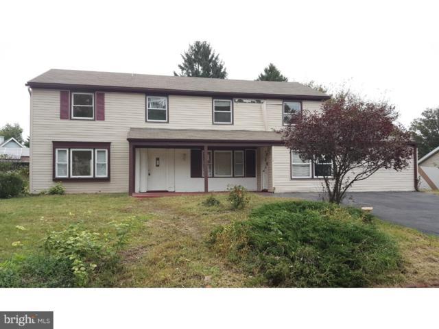 36 Sandstone Lane, WILLINGBORO, NJ 08046 (#1010009670) :: Daunno Realty Services, LLC