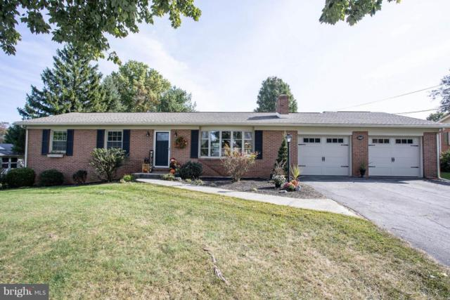 2920 Adams Drive, CHAMBERSBURG, PA 17201 (#1010009726) :: Teampete Realty Services, Inc