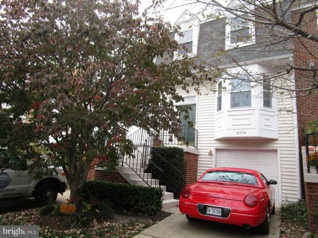12304 Sleepy Lake Court, FAIRFAX, VA 22033 (#1010009904) :: Advance Realty Bel Air, Inc