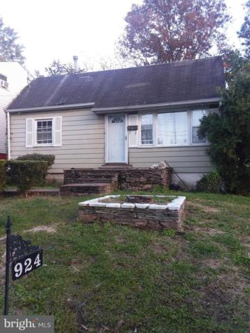 924 Balboa Avenue, CAPITOL HEIGHTS, MD 20743 (#1010009968) :: The Gus Anthony Team