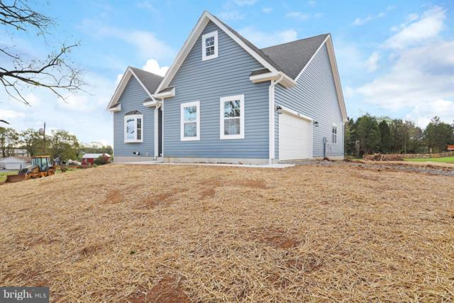 LOT 26 Tinning Court, HEDGESVILLE, WV 25427 (#1010010112) :: The Gus Anthony Team