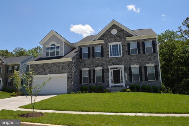 9193 Mimosa Drive, LA PLATA, MD 20646 (#1010010156) :: The Maryland Group of Long & Foster
