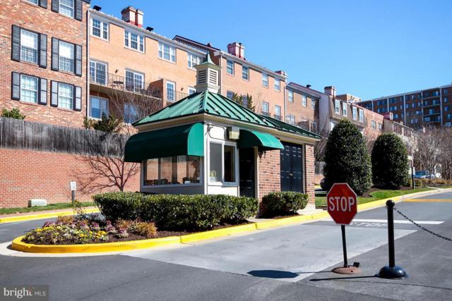 3101 New Mexico Avenue NW #807, WASHINGTON, DC 20016 (#1010010180) :: Colgan Real Estate