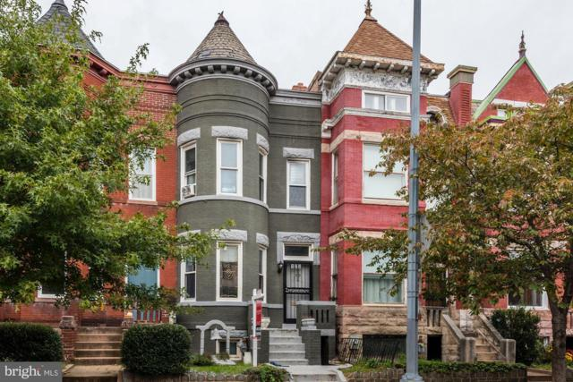 123 U Street NW, WASHINGTON, DC 20001 (#1010010408) :: Charis Realty Group
