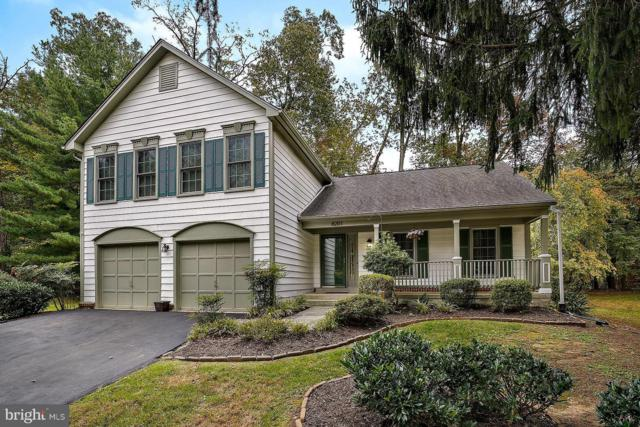 8201 Rainbowview Place, GAITHERSBURG, MD 20886 (#1010010436) :: Great Falls Great Homes