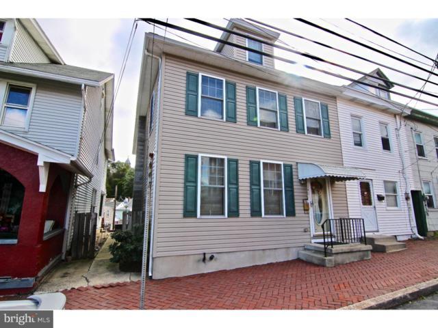 141 S 3RD Street, MINERSVILLE, PA 17954 (#1010010488) :: The Joy Daniels Real Estate Group