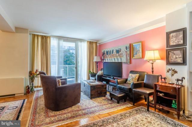 2475 Virginia Avenue NW #417, WASHINGTON, DC 20037 (#1010010536) :: Crossman & Co. Real Estate