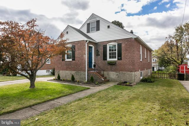 3115 Willoughby Road, BALTIMORE, MD 21234 (#1010010572) :: Bob Lucido Team of Keller Williams Integrity