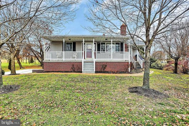 2253 Jefferson Road, SPRING GROVE, PA 17362 (#1010010584) :: Benchmark Real Estate Team of KW Keystone Realty