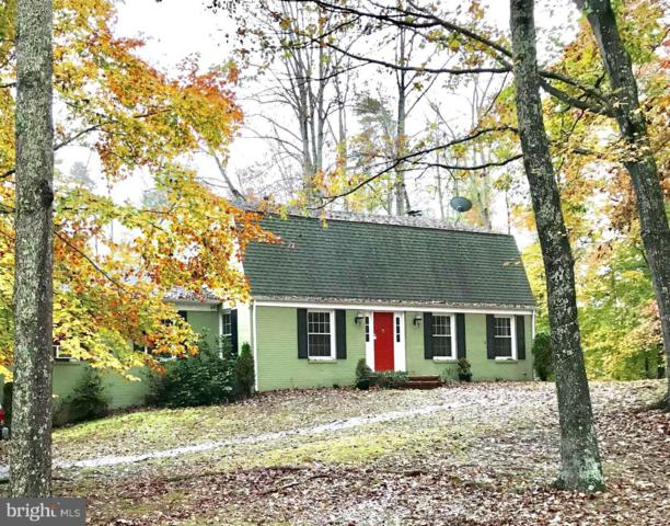 11217 Catharpin Road, SPOTSYLVANIA, VA 22553 (#1010010626) :: The Speicher Group of Long & Foster Real Estate