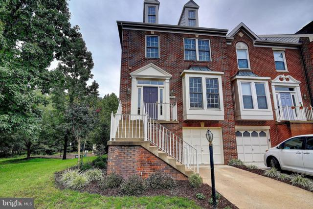 20364 Marguritte Square, STERLING, VA 20165 (#1010010650) :: The Gus Anthony Team