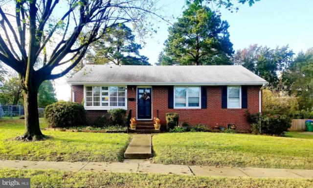 3920 Rosedale Avenue, RICHMOND, VA 23227 (#1010011080) :: The Gus Anthony Team