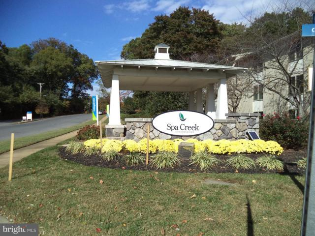 1115 Primrose Court #101, ANNAPOLIS, MD 21403 (#1010011098) :: Bob Lucido Team of Keller Williams Integrity
