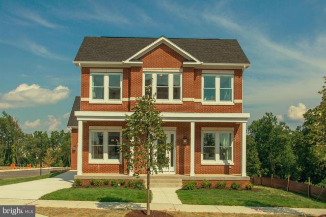 2 Power House Road, LORTON, VA 22079 (#1010011136) :: The Gus Anthony Team