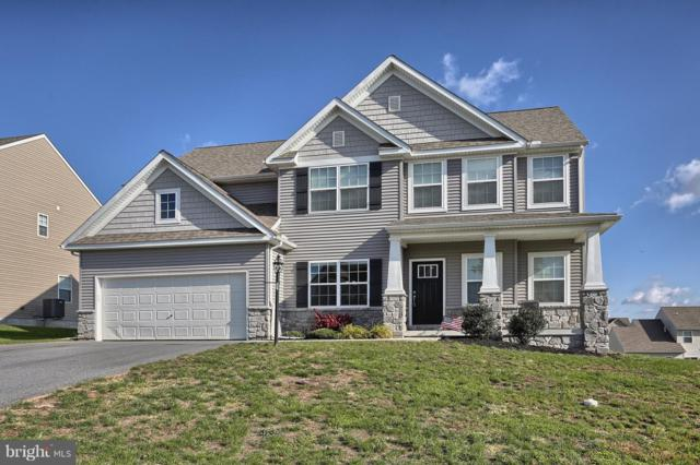 52 Waterford Lane, ANNVILLE, PA 17003 (#1010011364) :: Benchmark Real Estate Team of KW Keystone Realty