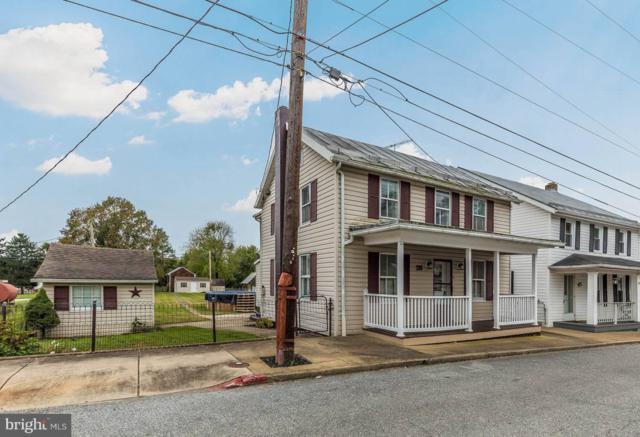 116 E Chapline Street, SHARPSBURG, MD 21782 (#1010011400) :: The Gus Anthony Team