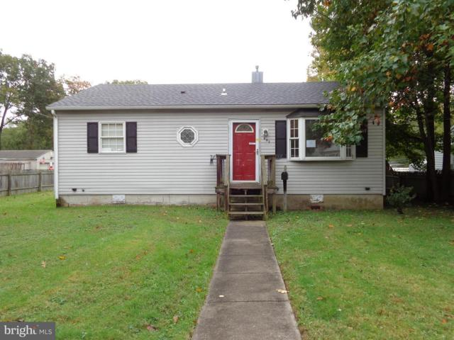 503 S Law Street, ABERDEEN, MD 21001 (#1010011534) :: Great Falls Great Homes