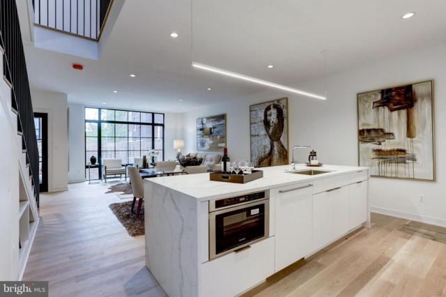 135 W Street NW, WASHINGTON, DC 20001 (#1010011636) :: Crossman & Co. Real Estate