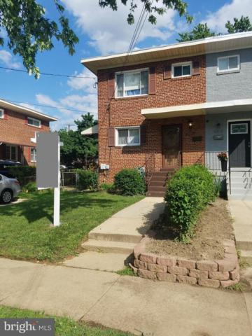 4906 Winthrop Street, OXON HILL, MD 20745 (#1010011650) :: The Gus Anthony Team