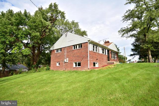 6900 Lansdale Street, DISTRICT HEIGHTS, MD 20747 (#1010011654) :: Advance Realty Bel Air, Inc