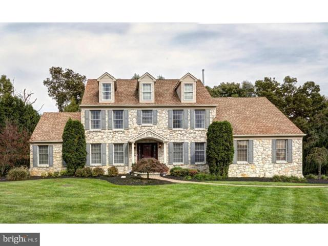 11 E Dogwood Court, WESTAMPTON TWP, NJ 08060 (#1010011820) :: Colgan Real Estate