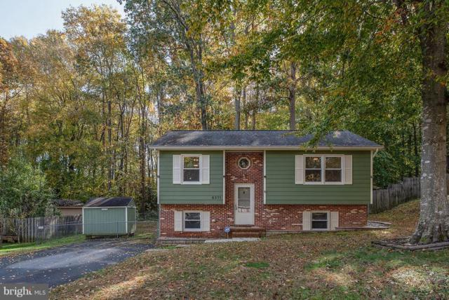 6511 Plantation Forest Drive, SPOTSYLVANIA, VA 22553 (#1010011862) :: Bob Lucido Team of Keller Williams Integrity