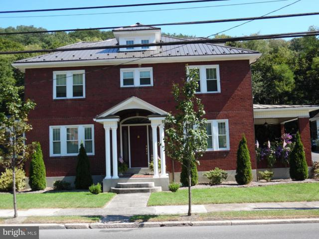 501 Frederick Street, CUMBERLAND, MD 21502 (#1010011886) :: The Gus Anthony Team