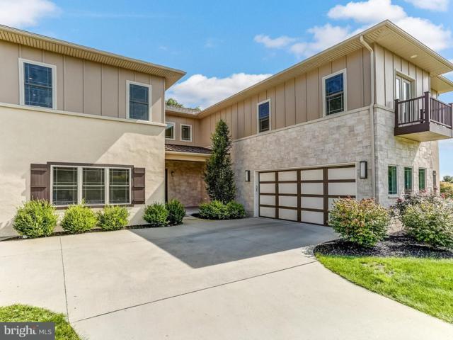 6 Bridgeport Drive, MECHANICSBURG, PA 17050 (#1010011918) :: Benchmark Real Estate Team of KW Keystone Realty