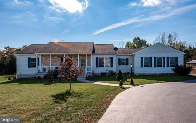 750 E Canal Road, DOVER, PA 17315 (#1010011946) :: Benchmark Real Estate Team of KW Keystone Realty