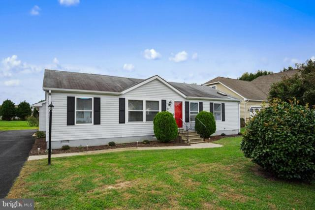21 Radcliffe Drive, REHOBOTH BEACH, DE 19971 (#1010011976) :: Barrows and Associates
