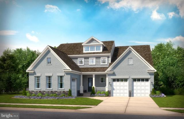 0 Lord Sudley Drive, CENTREVILLE, VA 20120 (#1010011986) :: The Putnam Group