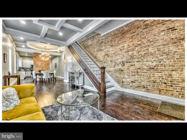 801 Newington Avenue, BALTIMORE, MD 21217 (#1010012022) :: Remax Preferred | Scott Kompa Group