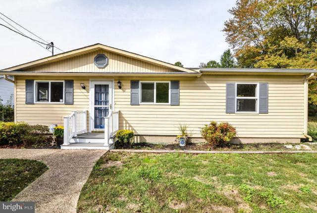 101 7TH Street, COLONIAL BEACH, VA 22443 (#1010012052) :: ExecuHome Realty