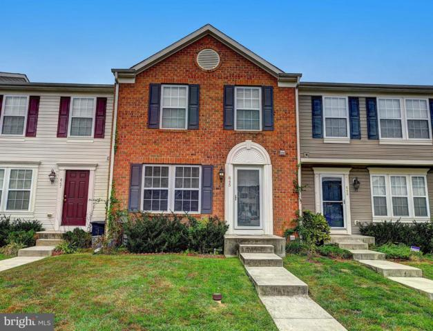 645 Possum Trot Way, ABERDEEN, MD 21001 (#1010012070) :: Pearson Smith Realty