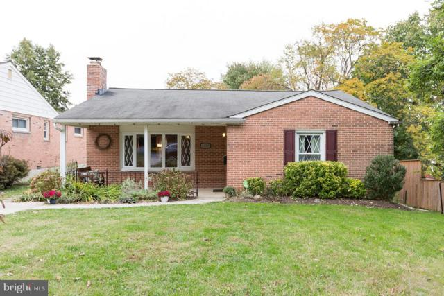 6505 Crestwood Road, IDLEWYLDE, MD 21239 (#1010012092) :: The Gus Anthony Team