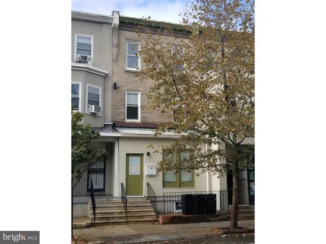 438 S 52ND Street, PHILADELPHIA, PA 19143 (#1010012098) :: Ramus Realty Group