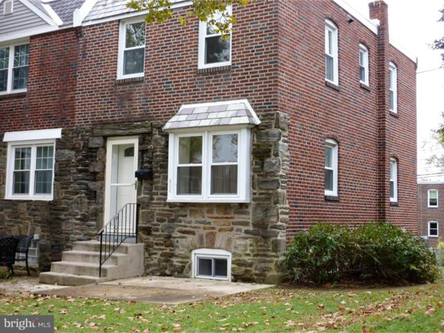 4006 Marshall Road, UPPER DARBY, PA 19026 (#1010012234) :: Jason Freeby Group at Keller Williams Real Estate