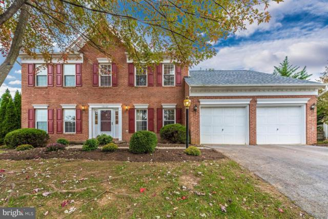 19707 Portsmouth Drive, HAGERSTOWN, MD 21742 (#1010012430) :: Great Falls Great Homes