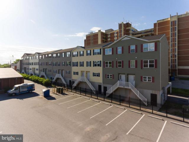 5245 Crowson Avenue #11, BALTIMORE, MD 21212 (#1010012524) :: ExecuHome Realty