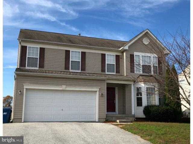 330 Theater Lane, CAMDEN, DE 19934 (#1010012624) :: The Windrow Group