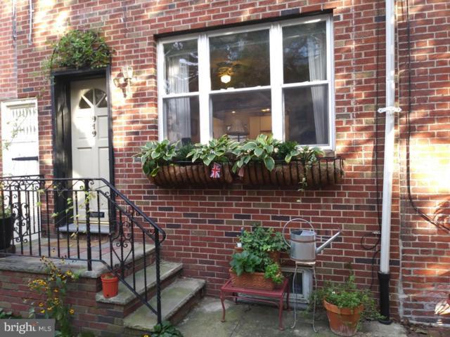 919 E Moyamensing Avenue, PHILADELPHIA, PA 19147 (#1010012710) :: The John Collins Team