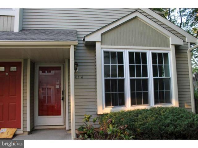 1205A Yarmouth Lane, MOUNT LAUREL, NJ 08054 (MLS #1010012800) :: The Dekanski Home Selling Team