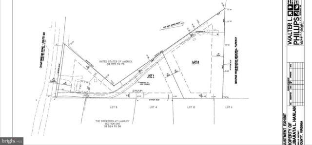 681 Chain Bridge Road, MCLEAN, VA 22101 (#1010012930) :: ExecuHome Realty