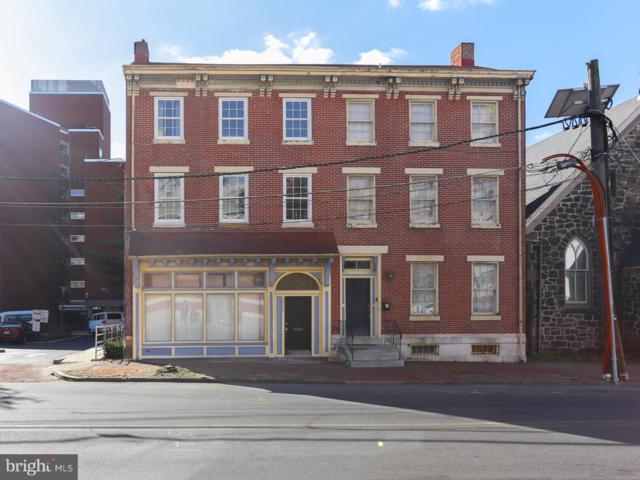 209 E Front Street, TRENTON, NJ 08611 (#1010013028) :: Jason Freeby Group at Keller Williams Real Estate