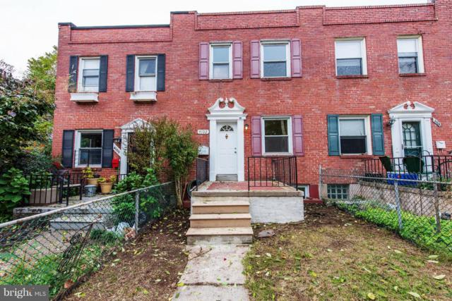 4102 Evans Chapel Road, BALTIMORE, MD 21211 (#1010013056) :: The MD Home Team